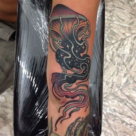 tattoo ink winnipeg 17 best images about jellyfish tattoos on pinterest