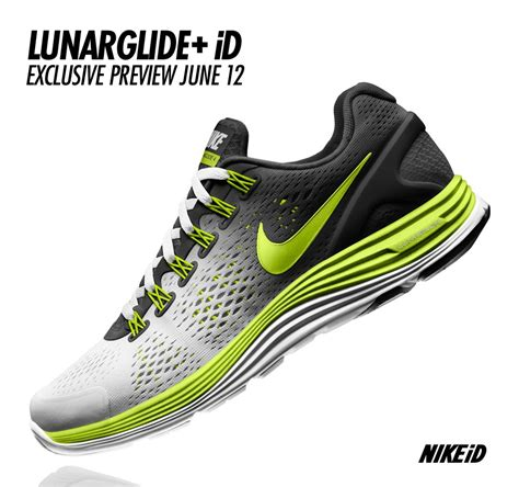 nike lunarglide 5 fade womens nike id all red air max nike air max nike lunarglide 4 nikeid preview sole collector