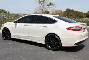 2014 Ford Fusion Rims 2014 Ford Fusion For Sale By Owner Cars