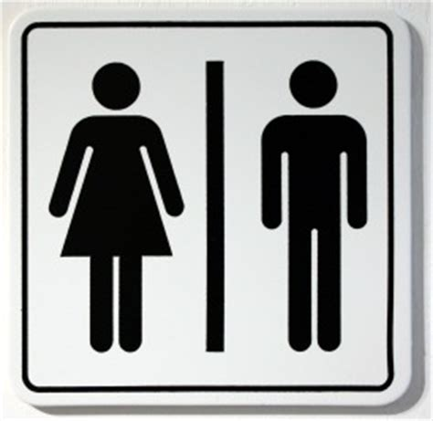 boy girl bathroom sign boy girl bathroom sign my web value