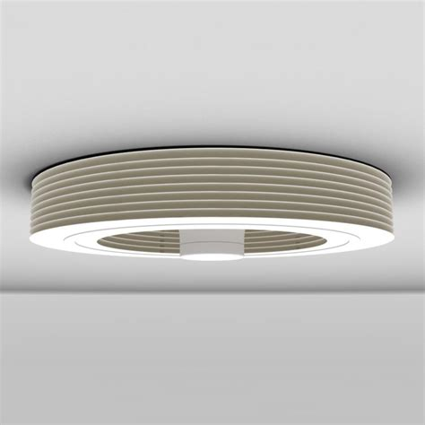 Exhale Ceiling Fan by Exhale Fan World S Bladeless Ceiling Fan The