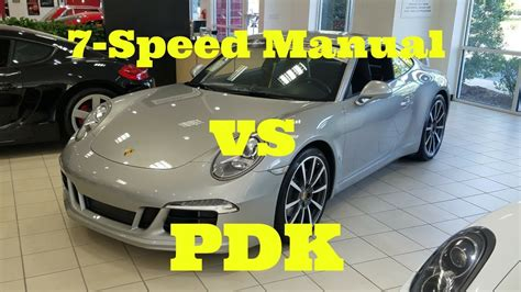Porsche 7 Speed Manual by Porsche 911 991 7 Speed Manual Transmission Road Test
