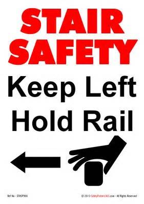 Stair Safety Poster by Stair Hazards Related Keywords Amp Suggestions Stair