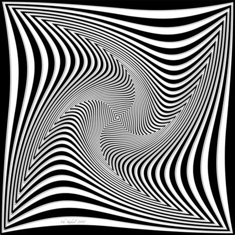 ilusiones ópticas blanco y negro confusi 243 n en blanco y negro ॐ mandalas y m 193 s ॐ