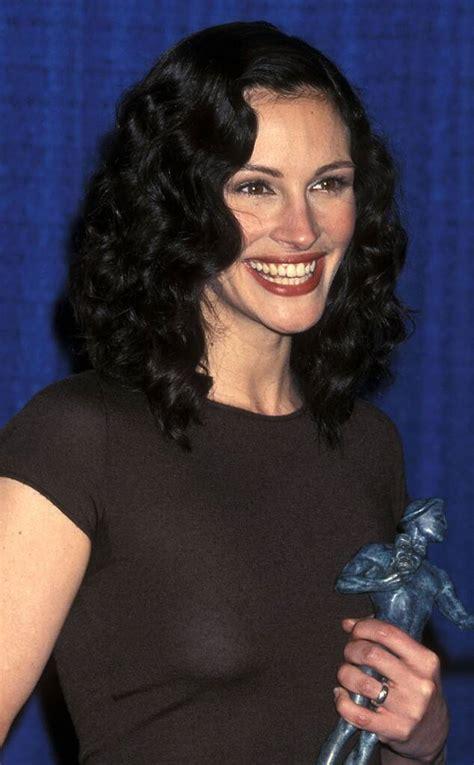 1996 from Julia Roberts' Best Beauty Looks   E! News