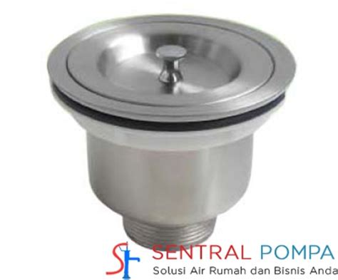 Pompa Stainless Merk Firman afur sink stainless sentral pompa solusi pompa air
