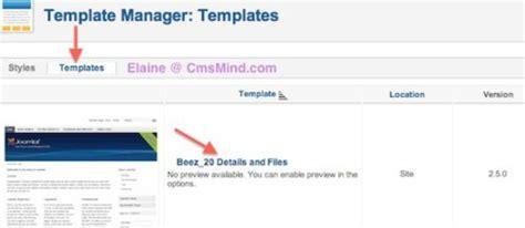 tutorial joomla css joomla 2 5 tutorial how to change default font color
