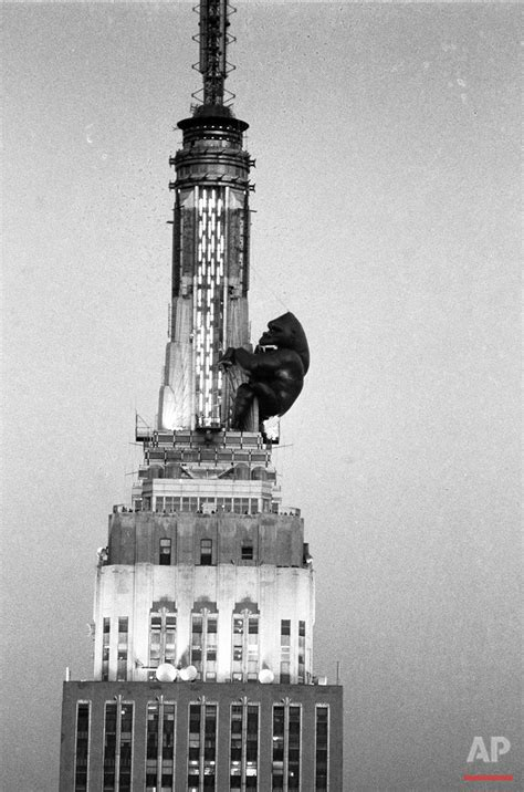Roger Banister Archivist Update Empire State Building Turns 85 Ap
