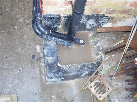 unblock gutter drain pipe plumbing in barnes south