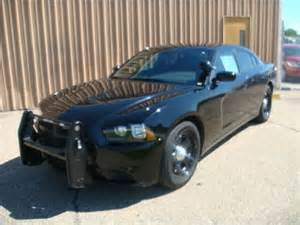 Dodge Charger Pursuit For Sale Sell Used 2012 Dodge Charger Pursuit Hemi Package