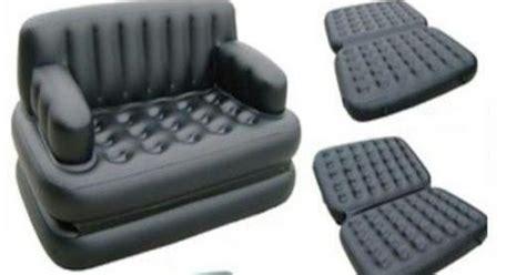 air o space sofa bed 5in1 murah harga grosir