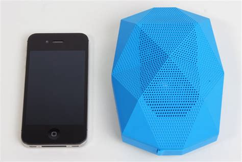 pretty bluetooth speakers outdoor technology turtle shell speaker in a half shell technabob