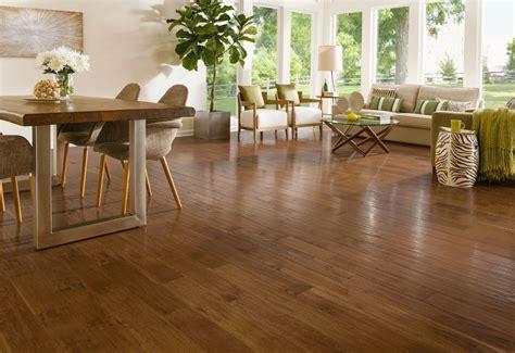 Armstrong American Scrape Gold Rush Hardwood Flooring