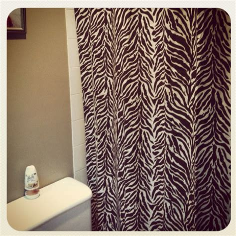 animal print shower curtain gazelle fabric shower curtain safari animal popular bath