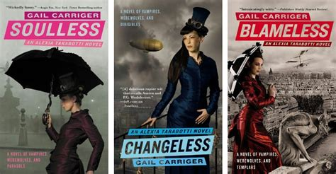 Alpha Reader Blameless Parasol Protectorate 3 By Gail
