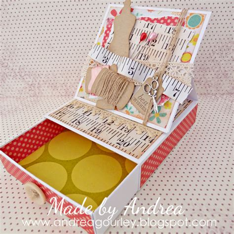 How To Make Gift Boxes Out Of Card - tutorials by sweet shoppe designs 187 how to make a gift card box