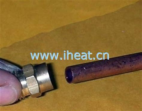 induction heating soldering iron induction brass soldering induction heating expert