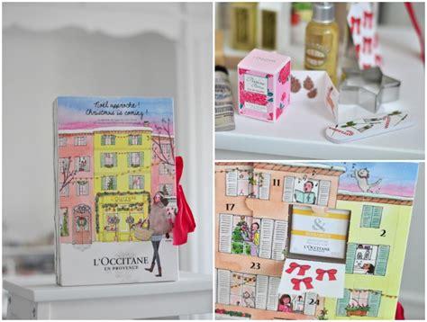 Calendrier De L Avent L Occitane My Box Calendrier De L Avent L Occitane Mon Avis Mes Retours