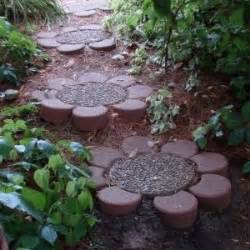 Mosaic Garden Paths » Home Design 2017