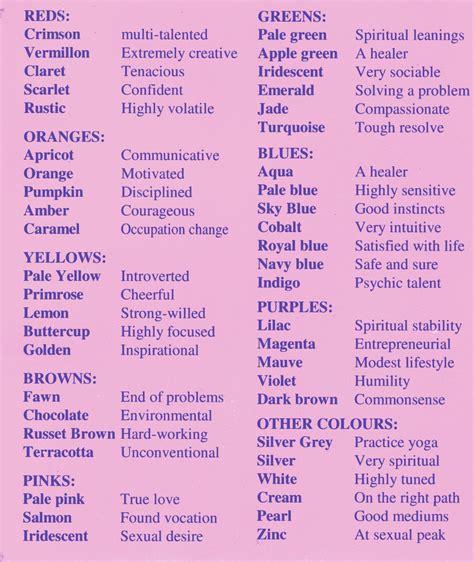 aura color meanings aura color meanings auras and kirlian cameras third