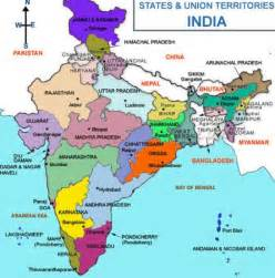 Map Of India And Surrounding Countries by Pics Photos Map India Neighbouring Countries