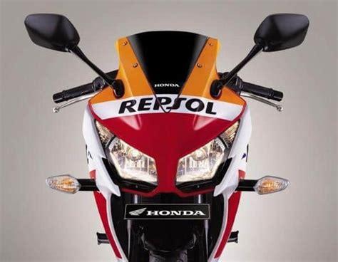 Honda Cbr 150r K45a Akhir 2015 jual visor black honda cbr150r k45a 64100k45bla
