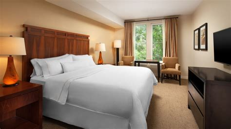hotel room bedroom napa valley luxury hotel rooms one bedroom king suites the westin verasa napa hotel