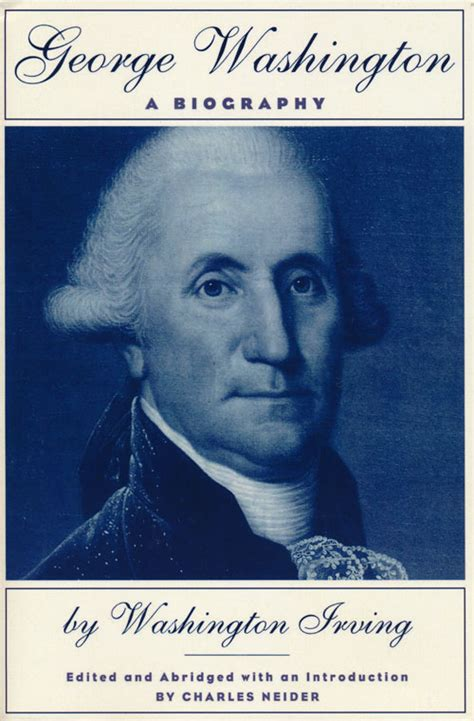 george washington biography education george washington a biography washington irving