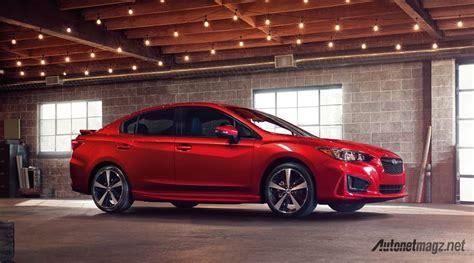 Tutup Pentil Subaru subaru wrx facelift akan hadir di 2018