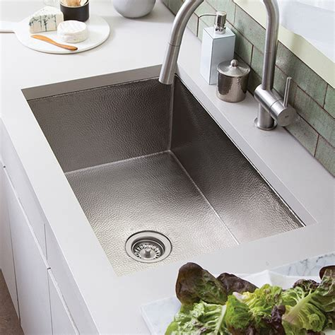 What Is An Undermount Kitchen Sink 7 Reasons Why You Should An Undermount Sink In Your Kitchen Contemporist