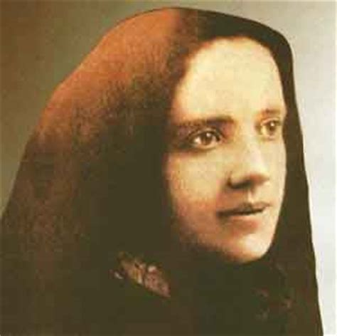 biography mother cabrini november 13 patroness of missionaries nobility and