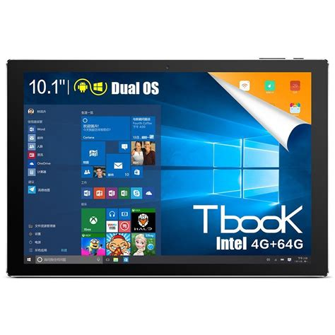 best tablet os teclast tbook 10 2 in 1 tablet pc dual os best reviews