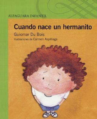 cuando nace un hermanito 8428529345 cuando nace un hermanito by santillana issuu