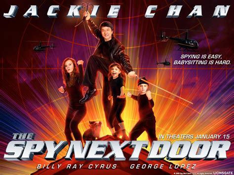 Spying On The Next Door by The Next Door 2010 400mb Link Free From Link