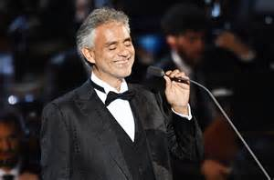 Bocelli Blind Andrea Bocelli To Cameo In Biopic About Himself Billboard