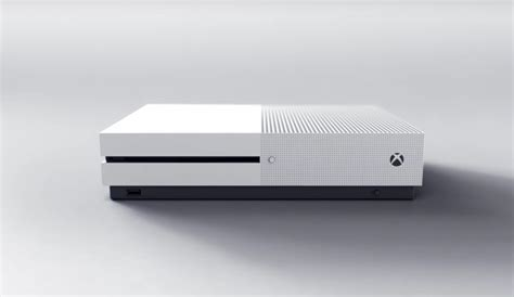 microsoft xbox one console xbox one s brings important upgrades to microsoft s