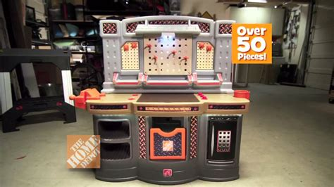 the home depot 174 workbench available exclusively at toys r