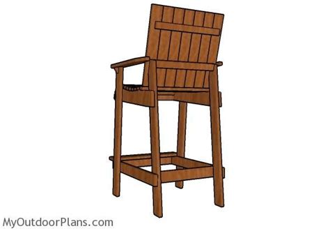 Adirondack Bar Stools Patterns by 312 Best Woodworking Images On Woodworking