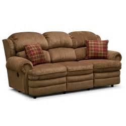 reclining sofa value city furniture
