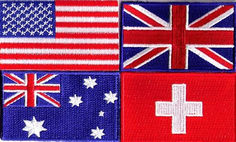 flags of the world patches canada s patch king gt gt gt on line retailer of quality flags