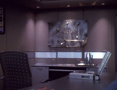 ready room starfleet region 17 187
