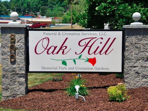 oak hill memorial park and gardens memorial park and gardens