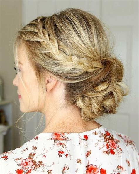 long hairstyles for black tie event 25 best ideas about party hairstyles on pinterest party