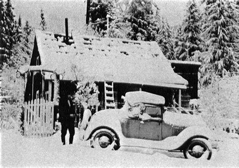 Bohemia Park Cottage Grove by Dorena Historical Society 187 Bohemia Gold Mining Museum