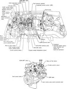 Nissan Breakdown I Need A Detailed Diagram For A 1997 Nissan Truck With The