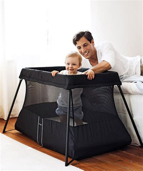 Baby Bjorn Travel Lite Crib 1000 Ideas About Baby Playpen On Pack N Play Large Playpen And Strollers