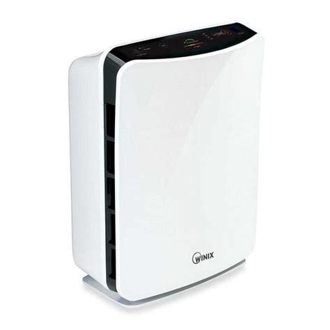 winix freshome p150 hepa air purifier