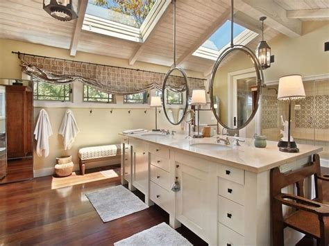 How To Hang A Mirror On The Ceiling by 45 Modern Bathroom Interior Design Ideas