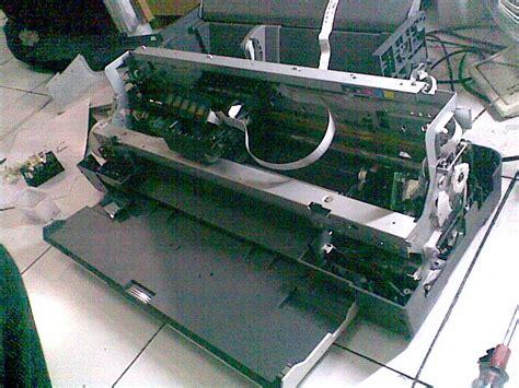 Tinta Epson Stylus Office T1100 memperbaiki printer t1100 general printer error