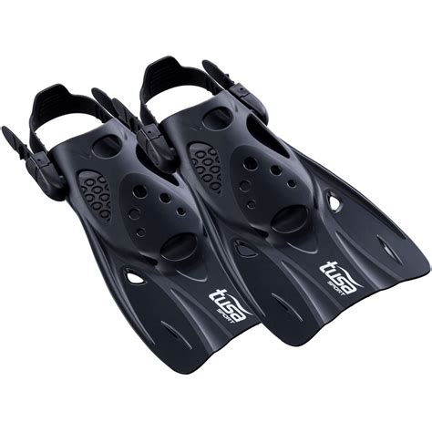 Tusa Fins Oh Snorkel Blade Uf 21 tusa uf 0103 travel fins tusa from diving direct uk
